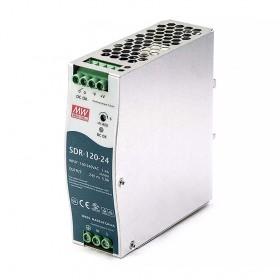 明緯 電源供應器 SDR-120-24