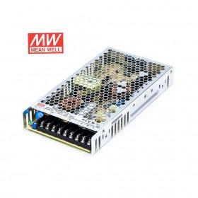 明緯 電源供應器 RSP-200-12 12V16.7A