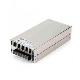 明緯 電源供應器 SE-600-15 15V40A