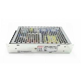 明緯 電源供應器 LRS-100-15 15V7A