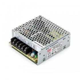 明緯 電源供應器 RS-50-24  24V 2.2A