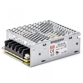 明緯 電源供應器 RS-35-48 48V 0.8A