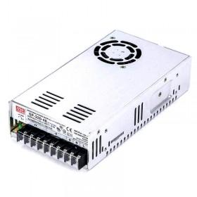 明緯 電源供應器 S-320-48 48V 6.5A