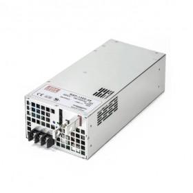 明緯 電源供應器 RSP-1500-48 48V 32A