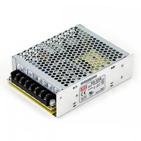 明緯 電源供應器 RD-65B 雙組交換式 5V/4A.24V/2A 65W