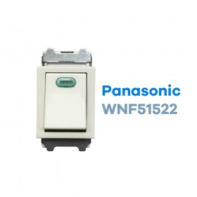 Panasonic WNF 51522 全彩色埋入式螢光3路開關 220V