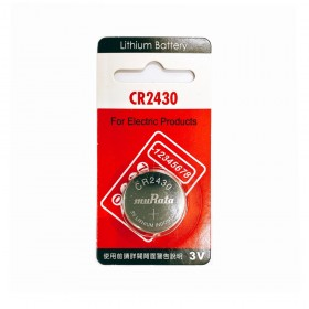 muRata 鋰電池 CR2430