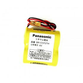 Panasonic BR-CCF2TH 含接頭 (含線帶1號接頭)