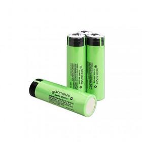日本松下 18650鋰電池 (凸頭) 3350mAh (商檢)