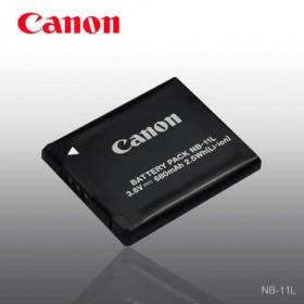 原廠 Canon NB-11L NB11L 電池