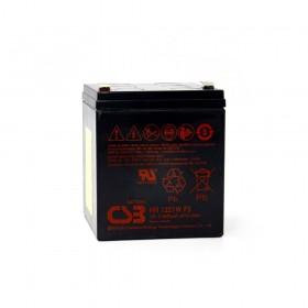 CSB電池 HR1221WF2 12V 21W 不斷電系統電池 蓄電池