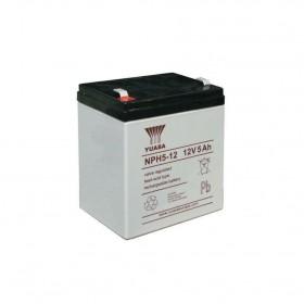 湯淺 YUASA NPH5-12 12V 5AH 不斷電系統電池 蓄電池