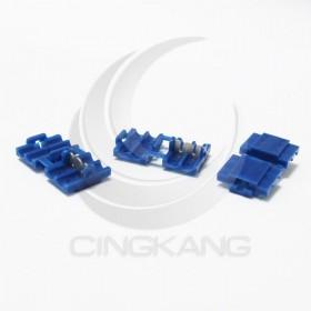 KSS 接線夾(烏龜夾) KW-1 18~14AWG(100入)