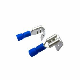 1504鉤型公母插 MF2-7A KSS(100入)