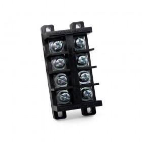 固定端子盤(連接) TB-100-4 100A/4P 固定孔4孔