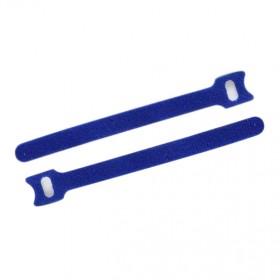 0350 黏扣式紮線帶 MGT-210 藍色 (20PCS/包)