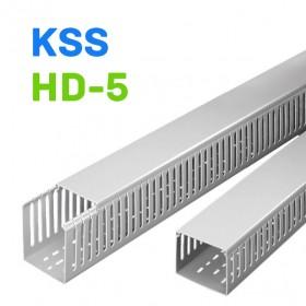 0101 KSS 絕緣配線槽 HD-5 45*65mm 1.7M (出線孔4MM)