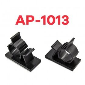 10.0 ~ 12.5mm 可調式配線固定座 AP-1013