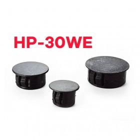 扣式塞頭 HP-30WE  孔徑30.1 (白色)