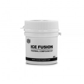 COOLERMASTER 酷媽涼膏 IceFusion 散熱膏 RG-ICF-CWR1-GP