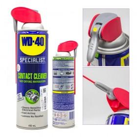 WD-40 接點清潔劑 450ml