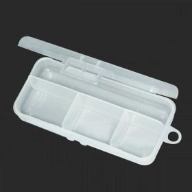 迷你收納盒  K-702 127*56*28mm