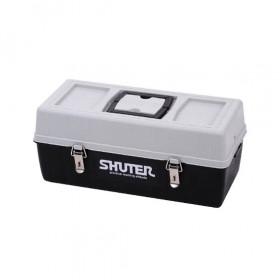樹德SHUTER 雙層工具箱 TB-402 440*207*170mm