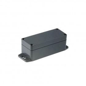 ABS材質 有耳防水盒 90*35*35 (G300MF)