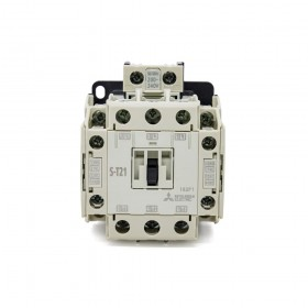 三菱電磁接觸器 S-T21 AC200V 32A 3A2a2b(替代S-N21)