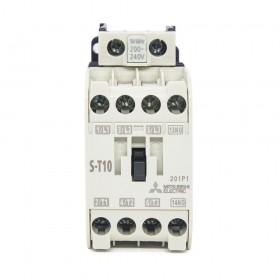 三菱電磁接觸器 S-T10 AC200V 20A 3A1a