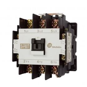 士林 S-P60T(S) 電磁接觸器19K-25HP/68A 220V