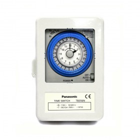 Panasonic  TB356N 110V 定時器 (有外殼)
