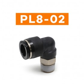 PISCO 氣管接頭 PL8-02 5/16