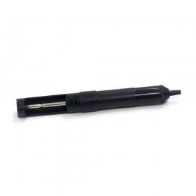 YI-03 防靜電吸錫器 黑色