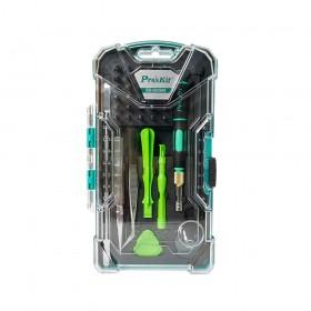 Pro'sKit 寶工 消費性電子產品維修工具組 SD-9326M