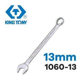 KING TONY梅開扳手 13mm 1060-13