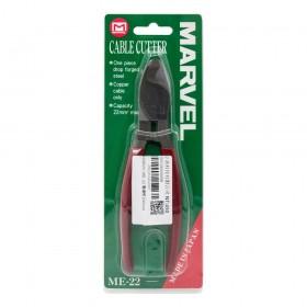 MARVEL ME-22 電纜剪160mm
