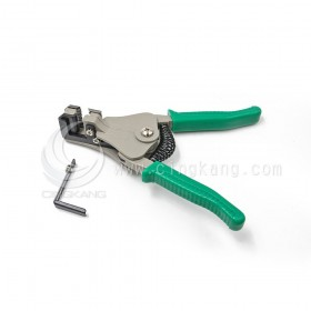 OPT剝線鉗 LY-700A 台製(適用0.5/1.2/1.6/2.0mm2)