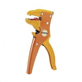 Pro'sKit 寶工 鴨嘴型單排線自動剝線鉗 808-080