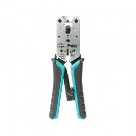Pro'sKit 寶工 CP-376VR 8P鋅鋁合金網路壓接鉗