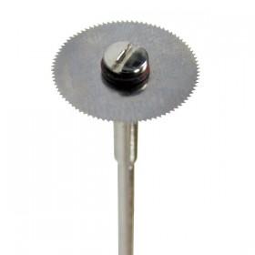 25x0.1德國鋼圓鋸 3mm柄