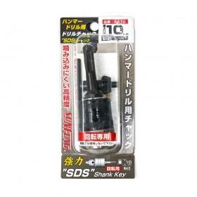 日本新龜SUNFLAG 六角軸夾頭 SD-10 1~10mm