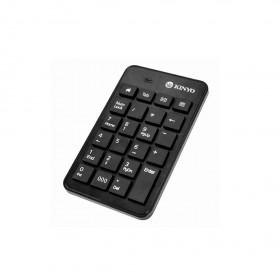 巧克力數字鍵盤 USB KBX-03