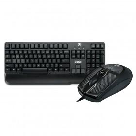 Logitech G100s 電競 有線鍵盤滑鼠組USB
