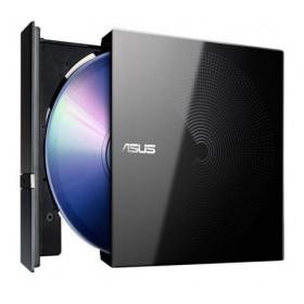 ASUS SDR-08B1-U USB超薄外接DVD燒錄機