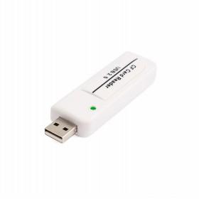 CF 讀卡機 單一插槽 USB2.0