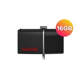 SanDisk 雙用隨身碟 16G