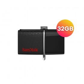 SanDisk 雙用隨身碟 32G