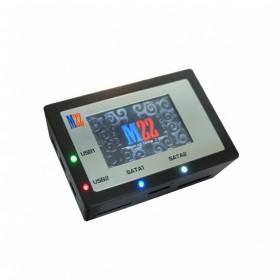 M22 硬碟拷貝機