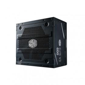 COOLERMASTER 酷媽  600W V3黑化版 電源供應器